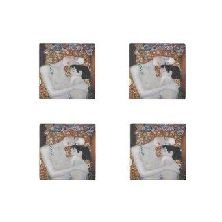 Magnet En Pierre Mon Klimt Serie : Mère et enfant