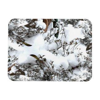 Magnet Flexible Abrégé sur neige