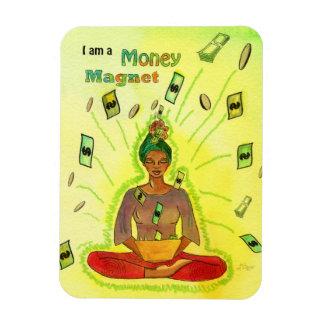 Magnet Flexible Affirmation d'aimant d'argent