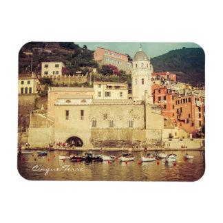 Magnet Flexible Aimant de Cinque Terre Italie