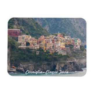 Magnet Flexible Aimant de Corniglia - de Cinque Terre