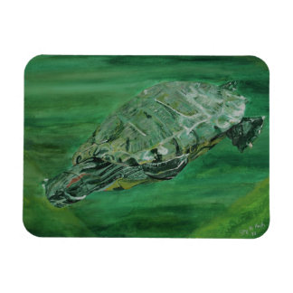 Magnet Flexible Aimant de crique de tortue