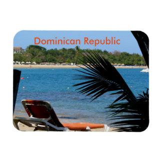 Magnet Flexible Aimant de la République Dominicaine