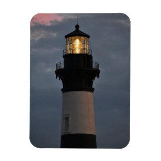 Magnet Flexible Aimant de phare d'île de Bodie