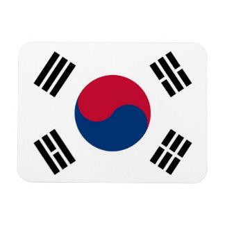 Magnet Flexible Aimant flexible patriotique avec le drapeau de la