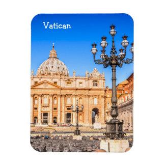 Magnet Flexible Aimant Vatican de photo