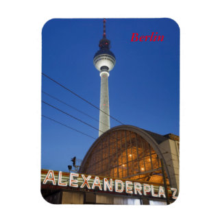 Magnet Flexible Alexanderplatz