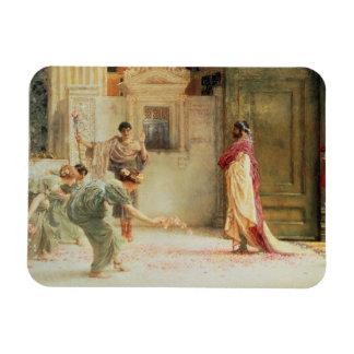 Magnet Flexible Alma-Tadema | Caracalla : ANNONCE 211, 1902