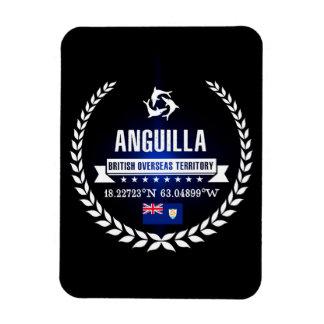 Magnet Flexible Anguilla