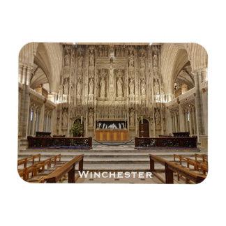 Magnet Flexible Autel - cathédrale de Winchester