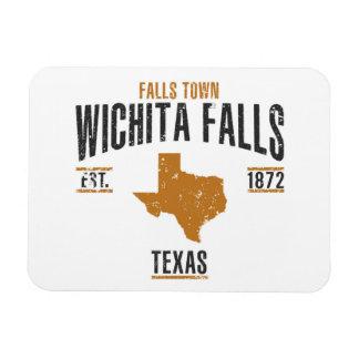 Magnet Flexible Automnes de Wichita