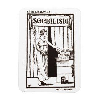 Magnet Flexible Bibliothèque No. de SPGB 1920) couvertures de