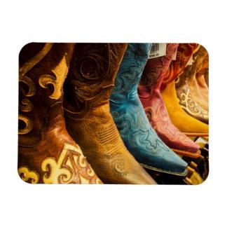 Magnet Flexible Bottes de cowboy à vendre, Arizona