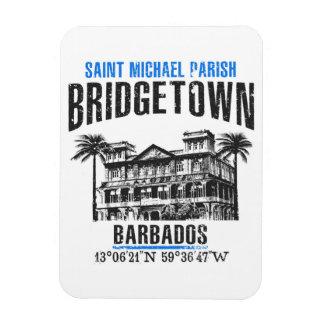 Magnet Flexible Bridgetown