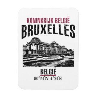 Magnet Flexible Bruxelles