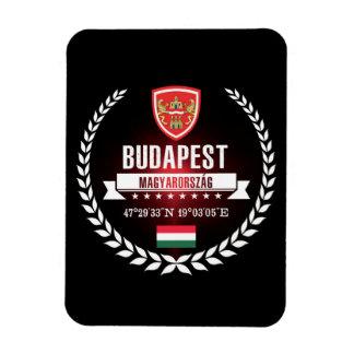 Magnet Flexible Budapest