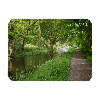 Magnet Flexible Canal de Cromford dans Derbyshire