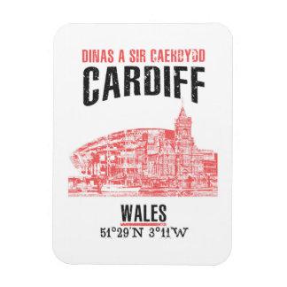 Magnet Flexible Cardiff