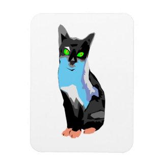 Magnet Flexible catt