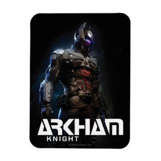 Magnet Flexible Chevalier de Batman | Arkham