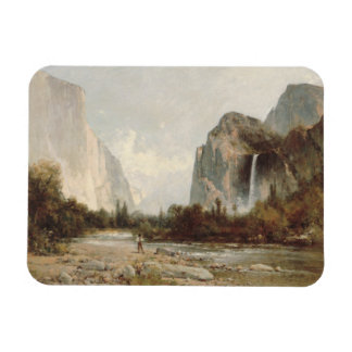 Magnet Flexible Colline de Thomas - Yosemite, automnes nuptiales
