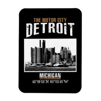 Magnet Flexible Detroit