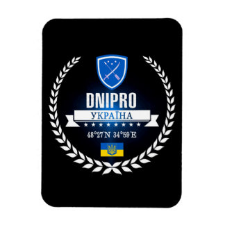 Magnet Flexible Dnipro