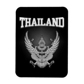 Magnet Flexible Emblème de la Thaïlande