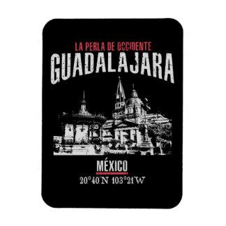 Magnet Flexible Guadalajara