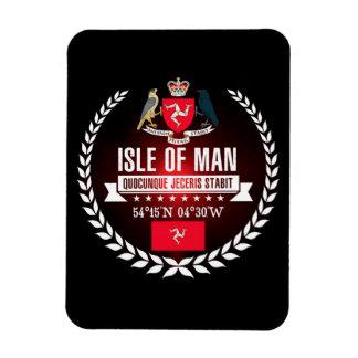 Magnet Flexible Île de Man