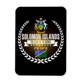 Magnet Flexible Îles Salomon