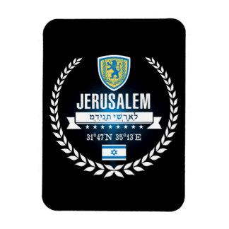 Magnet Flexible Jérusalem