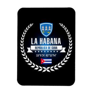 Magnet Flexible La Havane