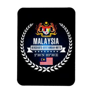 Magnet Flexible La Malaisie