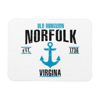 Magnet Flexible La Norfolk