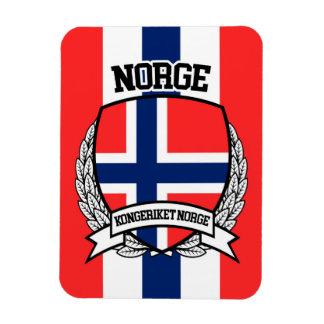 Magnet Flexible La Norvège