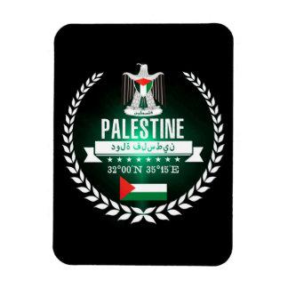 Magnet Flexible La Palestine