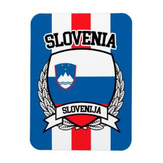 Magnet Flexible La Slovénie