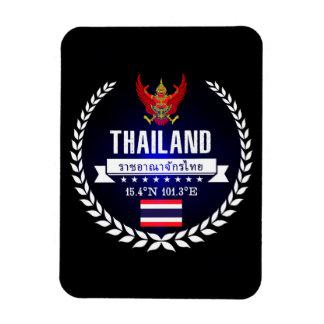 Magnet Flexible La Thaïlande