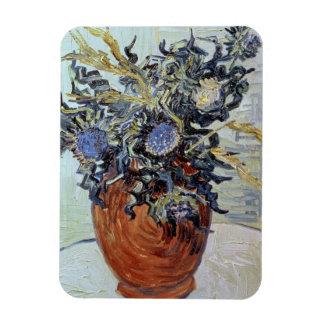 Magnet Flexible La vie de Vincent van Gogh | toujours avec des