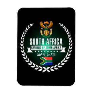 Magnet Flexible L'Afrique du Sud