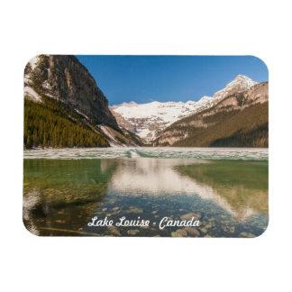 Magnet Flexible Lake Louise, Canada, aimant