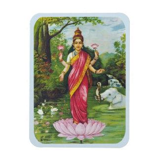 Magnet Flexible Lakshmi
