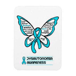 Magnet Flexible L'appui/amour/croient… la dysautonomie