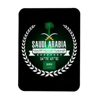 Magnet Flexible L'Arabie Saoudite