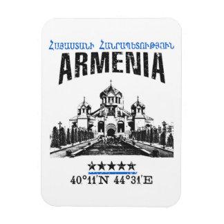 Magnet Flexible L'Arménie