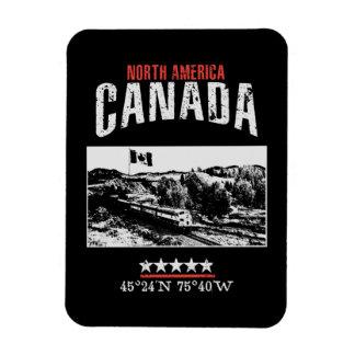 Magnet Flexible Le Canada