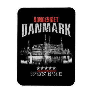 Magnet Flexible Le Danemark