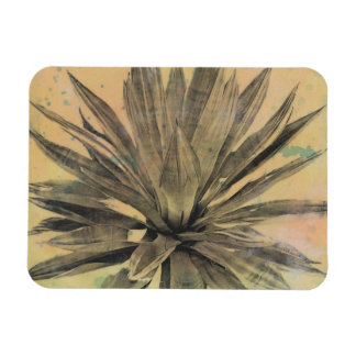 Magnet Flexible Le désert rêve la plante verte de |