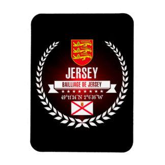 Magnet Flexible Le Jersey